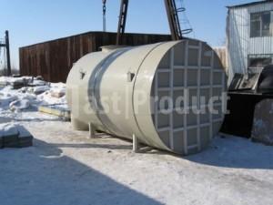 Емкость из PP на 5000 литров