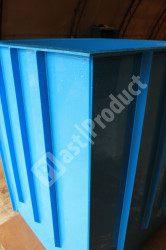 Купели полипропиленовые Plast Product