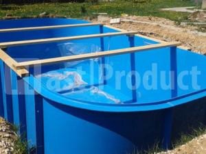 бассейн из полипропилена 1