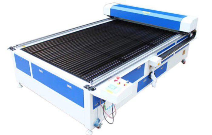 Rabbit flat bed 2030 станок для лазерного раскроя пластика