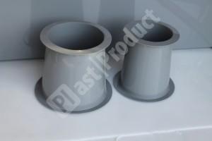 Воздуховод для вентиляции из PPs