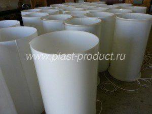 пластиковые воздуховоды круглые полипропиленовые
