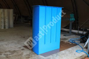 Пластиковые купели для бани и сауны