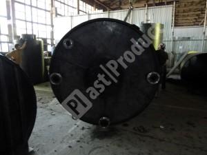 Пластиковая кнс канализационная станция