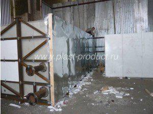изготовление пластмассовых емкостей на заказ